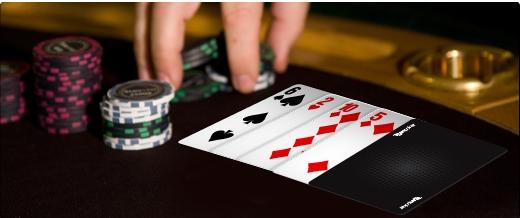 5 Card Stud Poker
