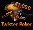 Twister SNG-pollett
